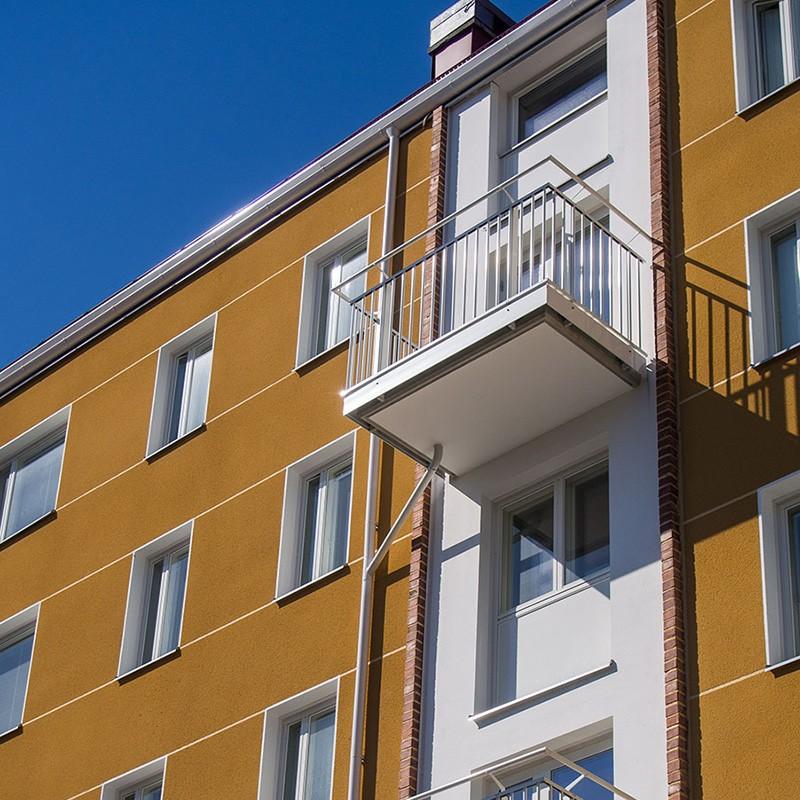 As.oy Näsinhovi, Tampere