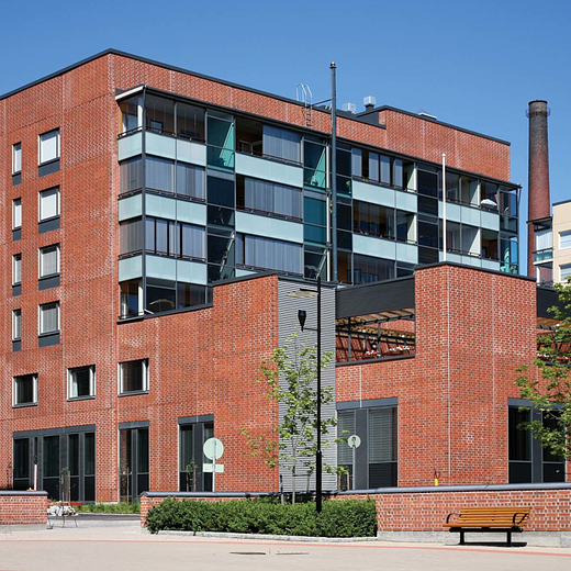 KOY Willa Viola, Tampere