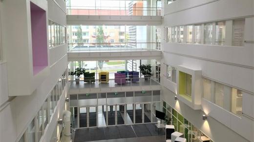 SAMK campus, Pori