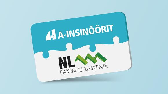 Expert in cost and volume analyses NL-Rakennuslaskenta becomes part of AINS Group