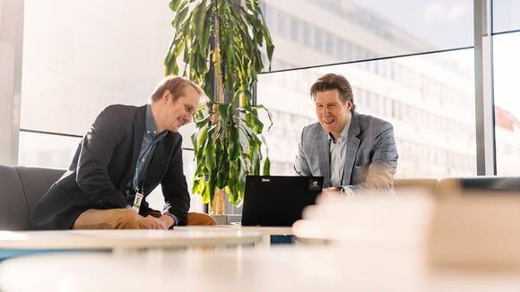 Allianssimalli uudistaa nyt IT-palveluja – A-Insinöörit ja Elmo tienraivaajia