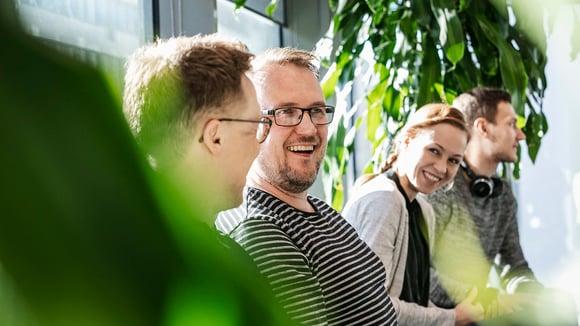 A-Insinööreille Suomen innostavimmat työpaikat 2019 -tunnustus