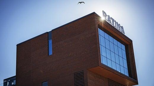 Kauppakeskus Ratina toi vetovoimaa Tampereelle