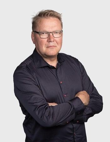Mikko Heikkinen