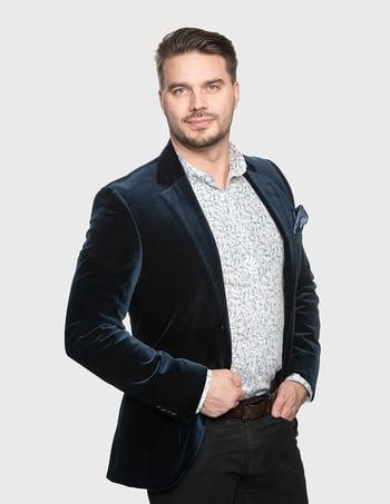 Timo Huhtala