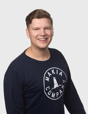 Vesa-Matti Matikainen