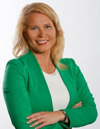 Kristiina Michelsson