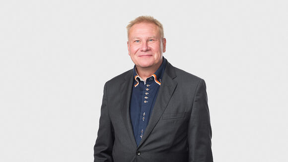 Pekka Narinen joins AINS Group as Chief Operating Officer