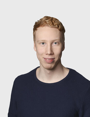 Petteri Karjalainen