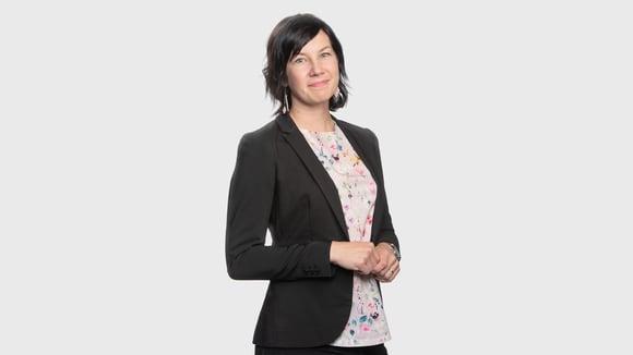 Ruut Ronni A-Insinöörien Tampereen rakennuttamispalvelujen yksikönjohtajaksi