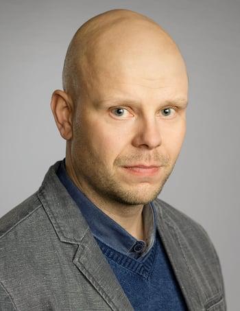 Jukka Tikkamäki