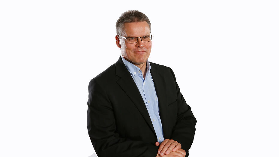 Timo Leppänen luotsaa A-Insinöörien tulevaisuuteen sitoutuneita rakennesuunnittelijoita.