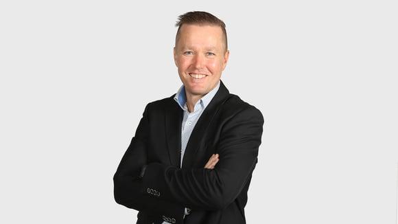 Tomi Berg Turun rakennesuunnittelun yksikönjohtajaksi