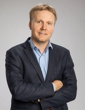 Jussi Vaiste