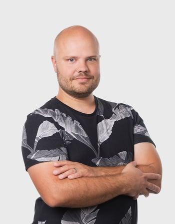 Tuomo Virtanen
