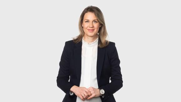 Tiina Volmer vastaamaan A-Insinöörien yrityskaupoista