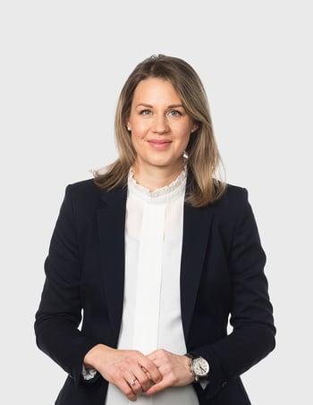 Tiina Volmer