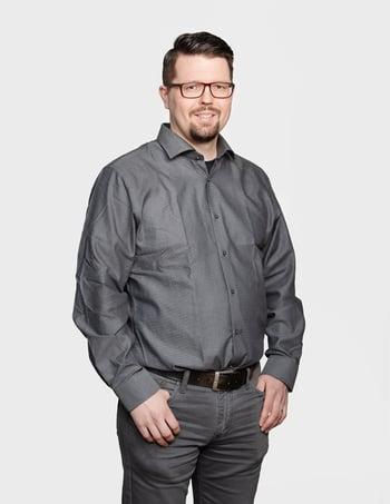 Timo Vuolle