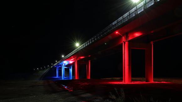 Lahden eteläinen kehätie aukeaa – A-Insinöörit suunnitteli viisi haastavaa siltaa