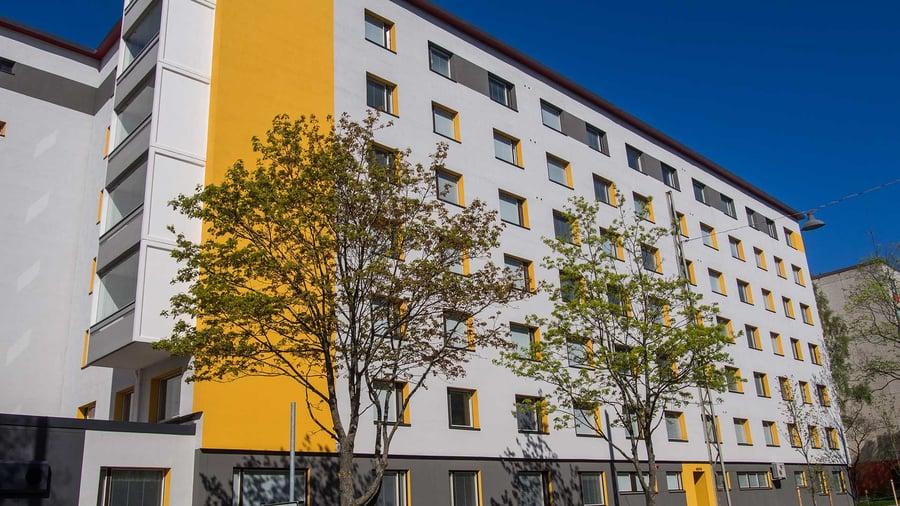 As.oy Pohjolanpiha, Tampere