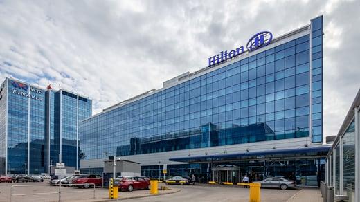 Hilton Helsinki Airport hotel, Vantaa