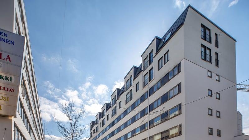 As.oy Kuninkaankatu 22, Tampere