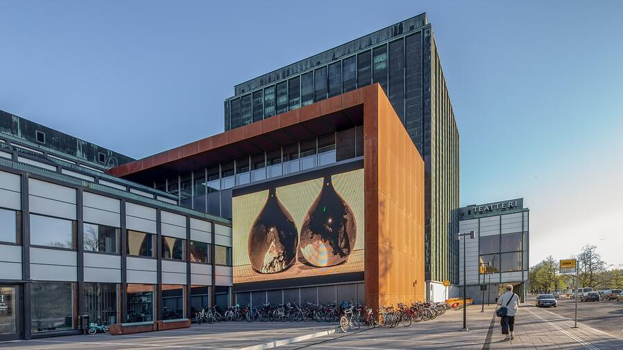 Turun kaupunginteatteri, Turku