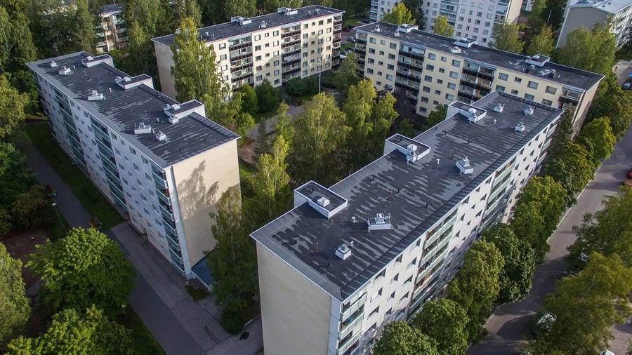 As.oy Veijon-Salpa, Vantaa