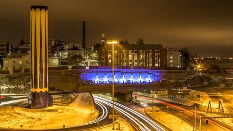 Maailman paras projekti – Tampereen Rantatunneli