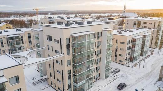 Asunto Oy Rovaniemen Puistola
