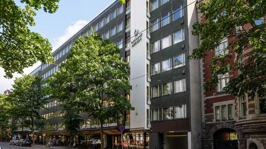 Bulevardi 28, Helsinki