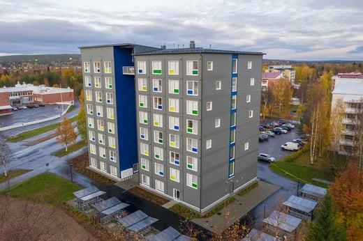 DAS Kelo, Rovaniemi