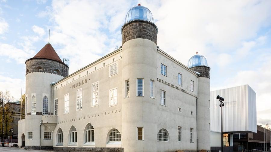 Kuopion museo, Kuopio