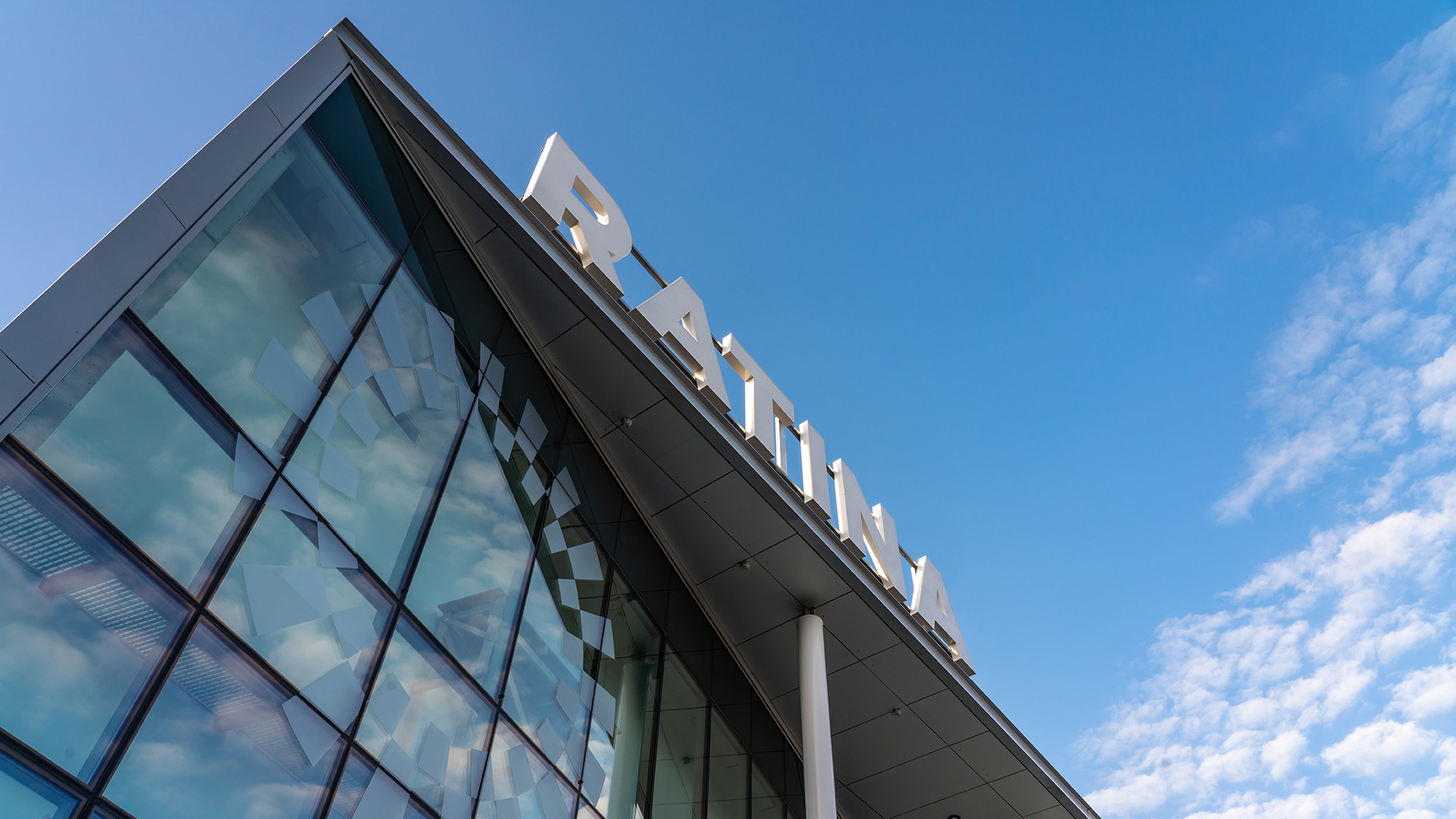 The new Ratina shopping centre gives an energy boost to Tampere's urban culture