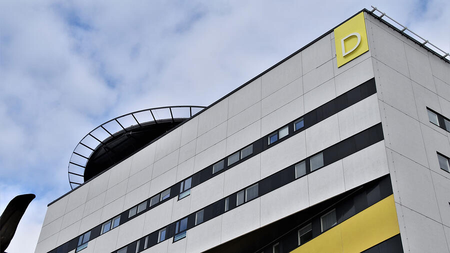 D-rakennus, TAYS Uudistamisohjelma 2020, Tampere