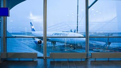 Non Schengen lentoterminaali, Vantaa