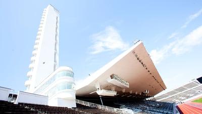 Olympiastadion, Helsinki