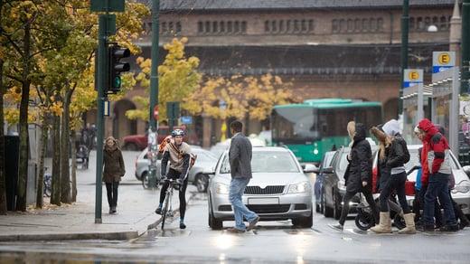 Kestävän liikkumisen edistämiseen on valtava potentiaali – tartu tasapainoiseen liikennesuunnitteluun