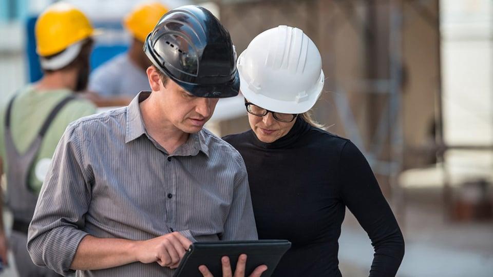 Purkukartoitus auttaa yrityksiä selvittämään rakennuksen materiaalivirrat ja antaa suositukset niiden hyödyntämiseen uusissa rakennushankkeissa.