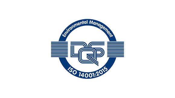 AINS Group's Civil Engineering Division granted the ISO 14001 certificate