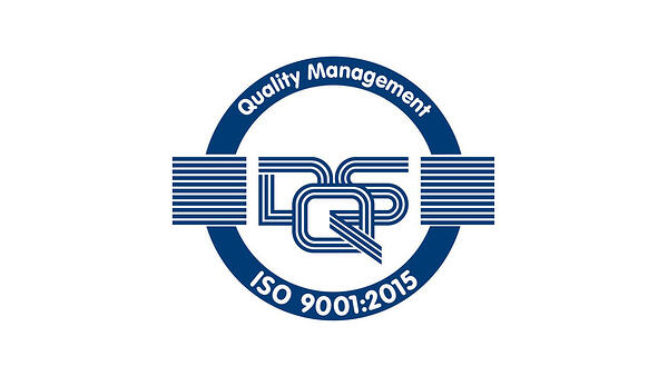 ISO-sertifikaatti-logo