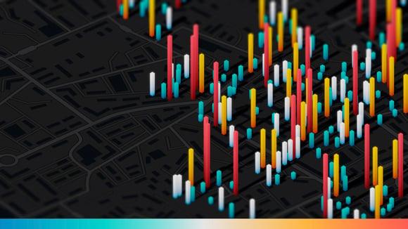 Kaupunkialueiden vetovoima muodostuu asuntojen ja palvelujen tasapainosta