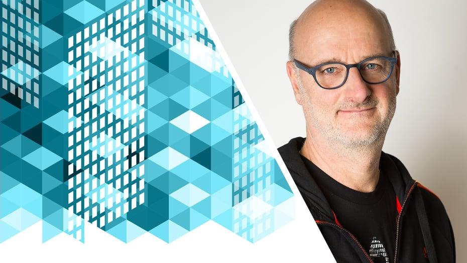 Tervetuloa vuoden 2021 Rohkeasti parempaa -seminaariin! Keynote puheenvuoron pitää Susijengin päävalmentaja Henrik Dettmann