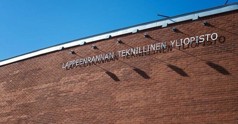 Lappeenrannan teknillinen yliopisto, Lappeenranta