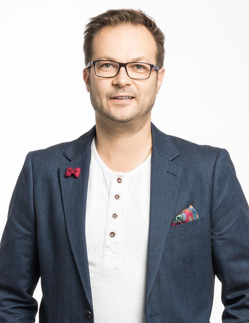 Jarno Aaltonen