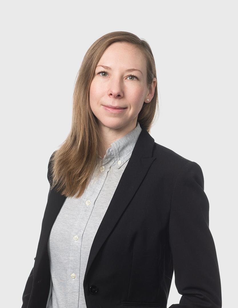 Hannele Ahvenniemi