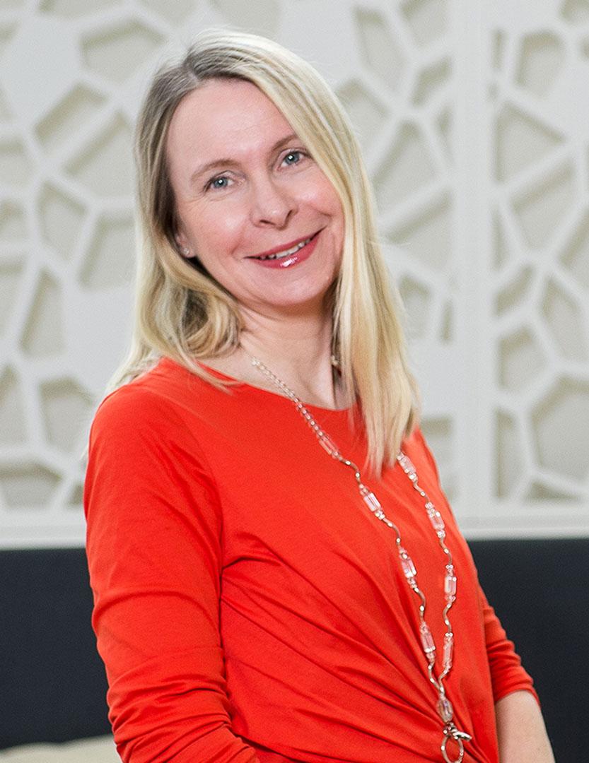 Elina Haapasaari