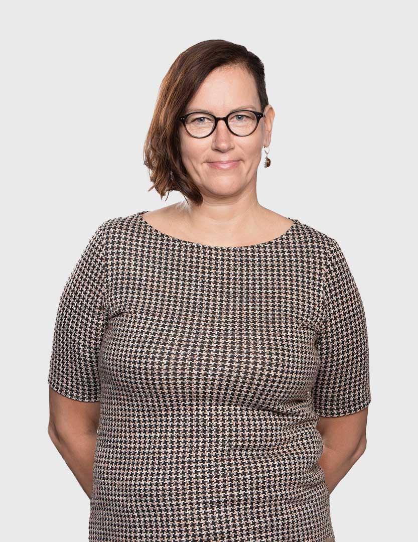 Anne Haavisto