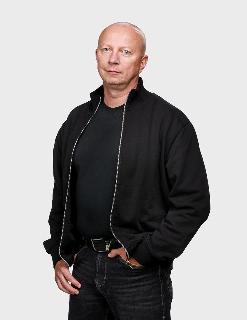 Ville Jaatinen