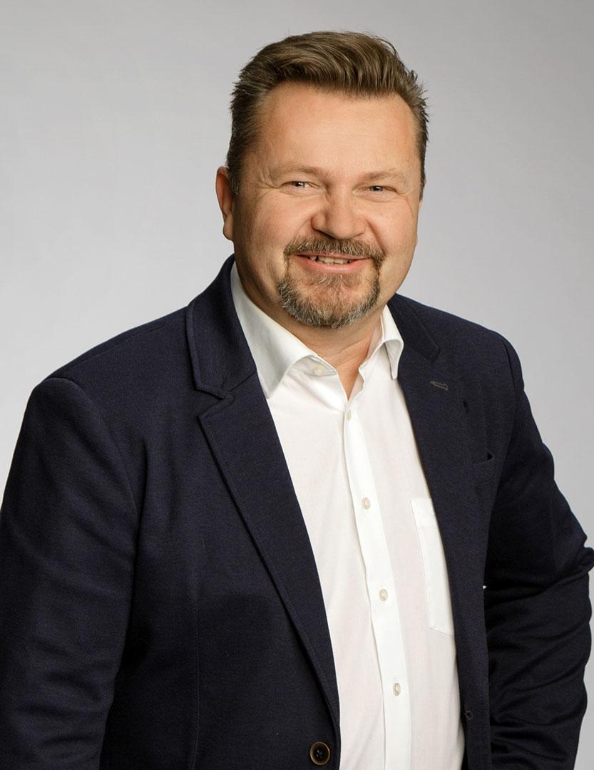 Harri Kallio